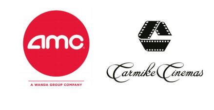 AMC To Become Largest Theater Chain With $1B Carmike Deal