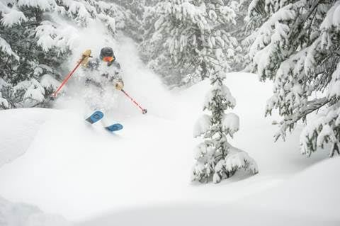Stock photo by Vail Resorts