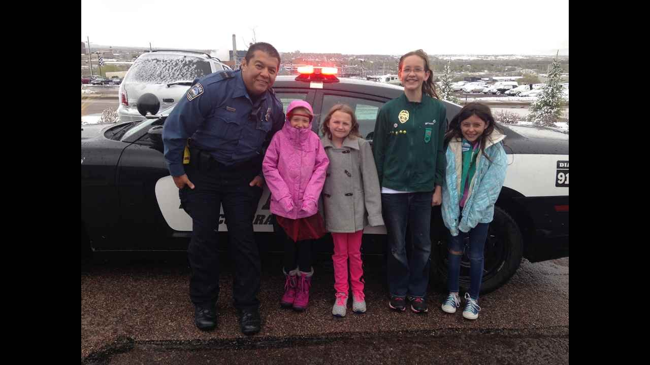 Photo: Girl Scouts of Colorado