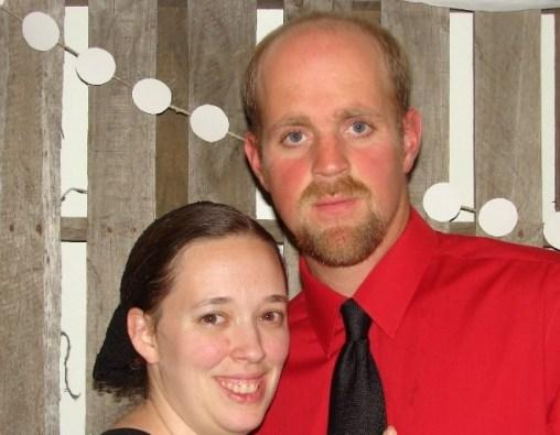 Christina and Steve Miller (Photo: Miller Family via GoFundMe)