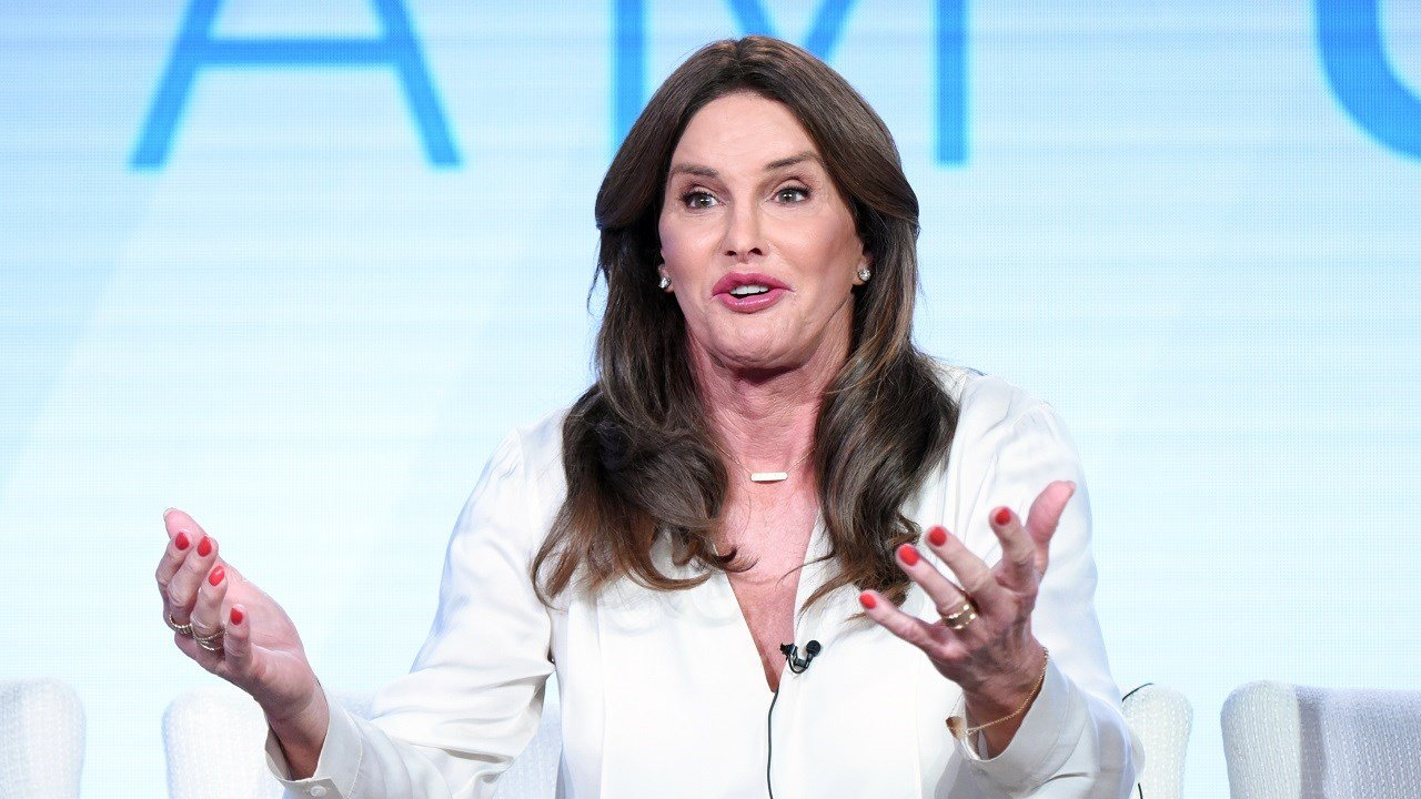 Caitlyn Jenner: Easier to come out as trans than Republican