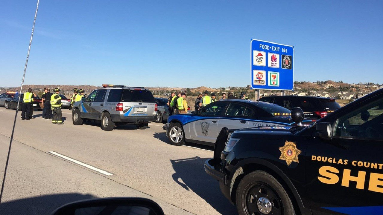 Former Grand Forks resident, CO trooper killed in crash