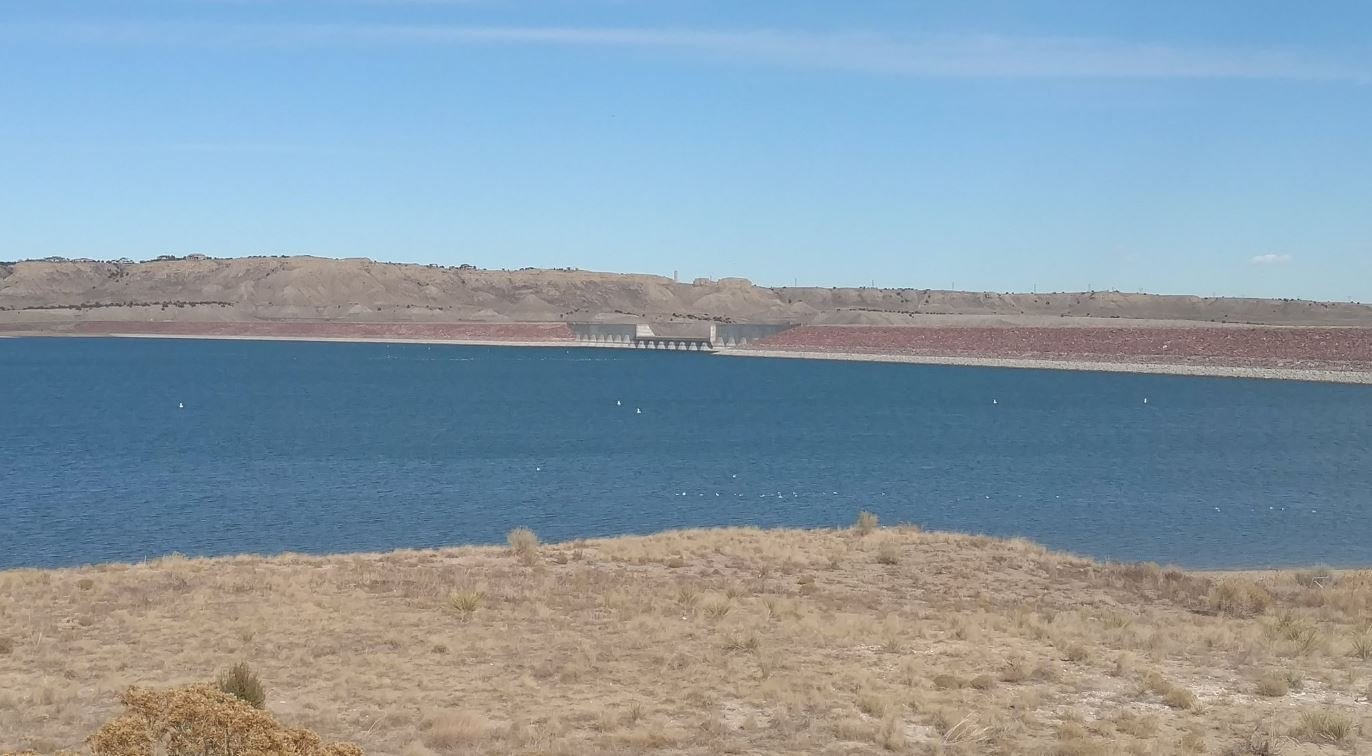 Authorities searching for missing man, woman at Lake Pueblo State Park