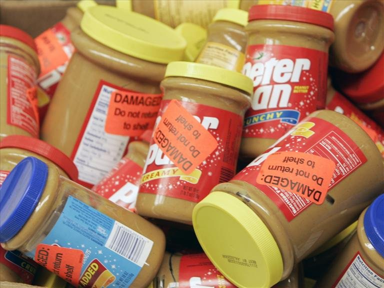 Tainted peanut butter leads to $11.2M penalty a decade later