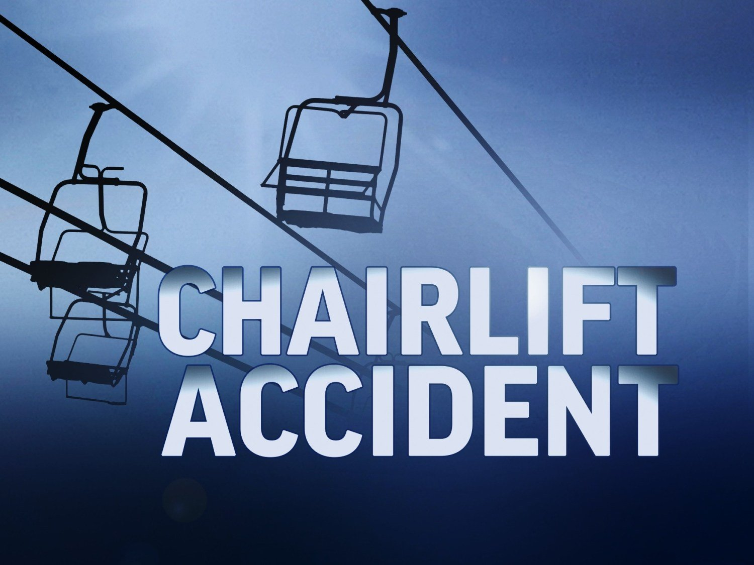 Fatal falls from chair lifts are rare in U.S.