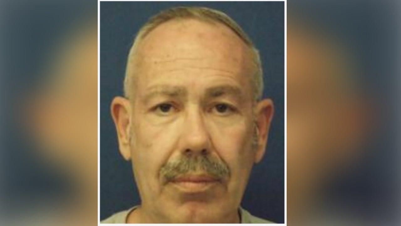Sex offender in colorado