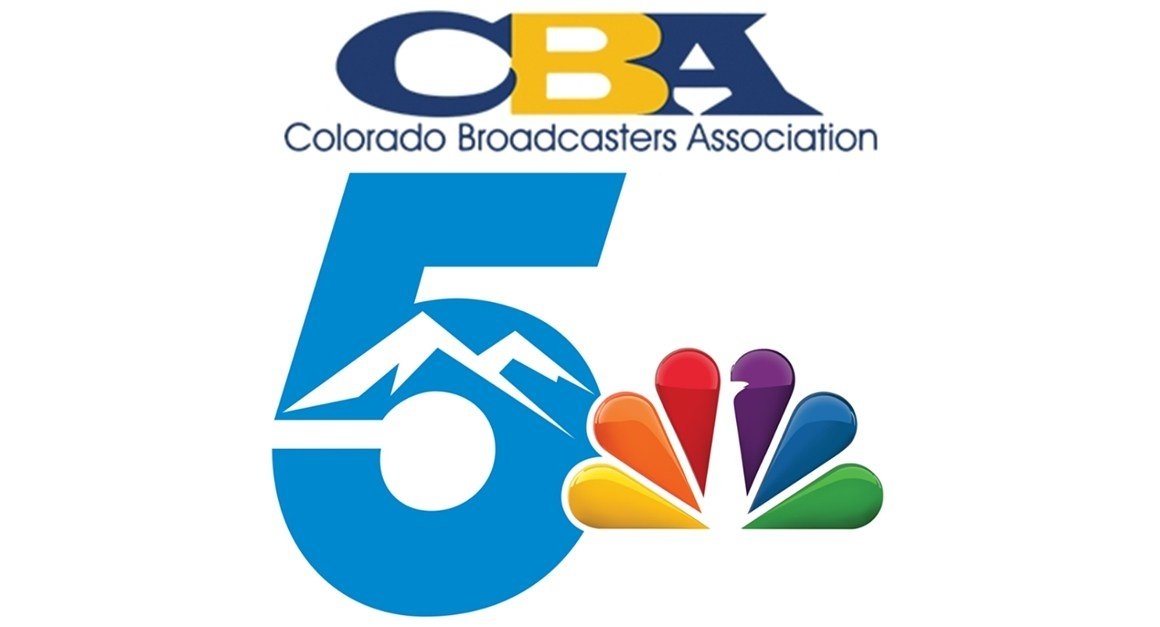 Com Continuous News Colorado >> KOAA wins Station of the Year at CBA Awards - KOAA.com | Continuous News | Colorado Springs and ...