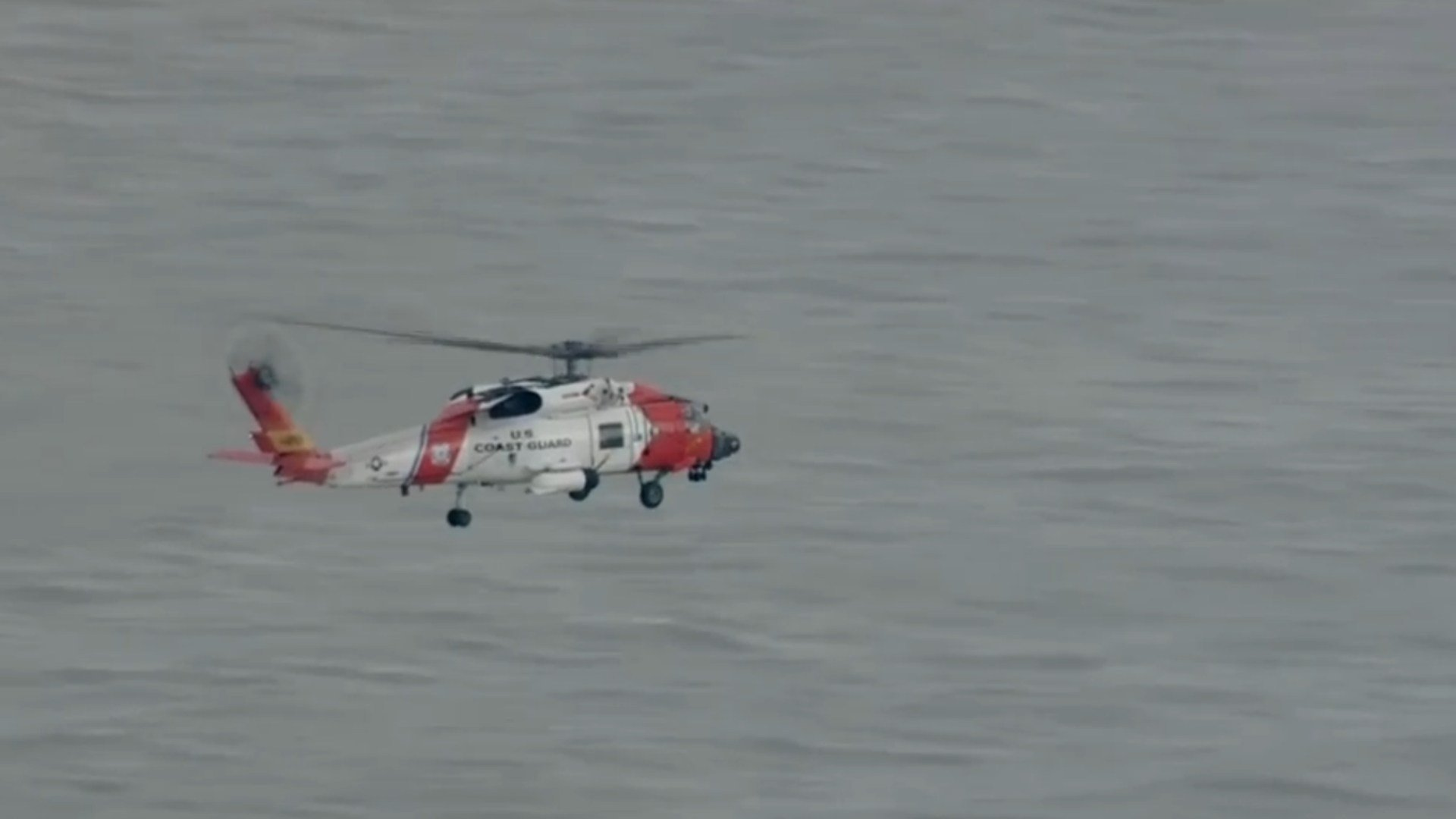 Search suspended for swimmers missing near Pass-A-Grille