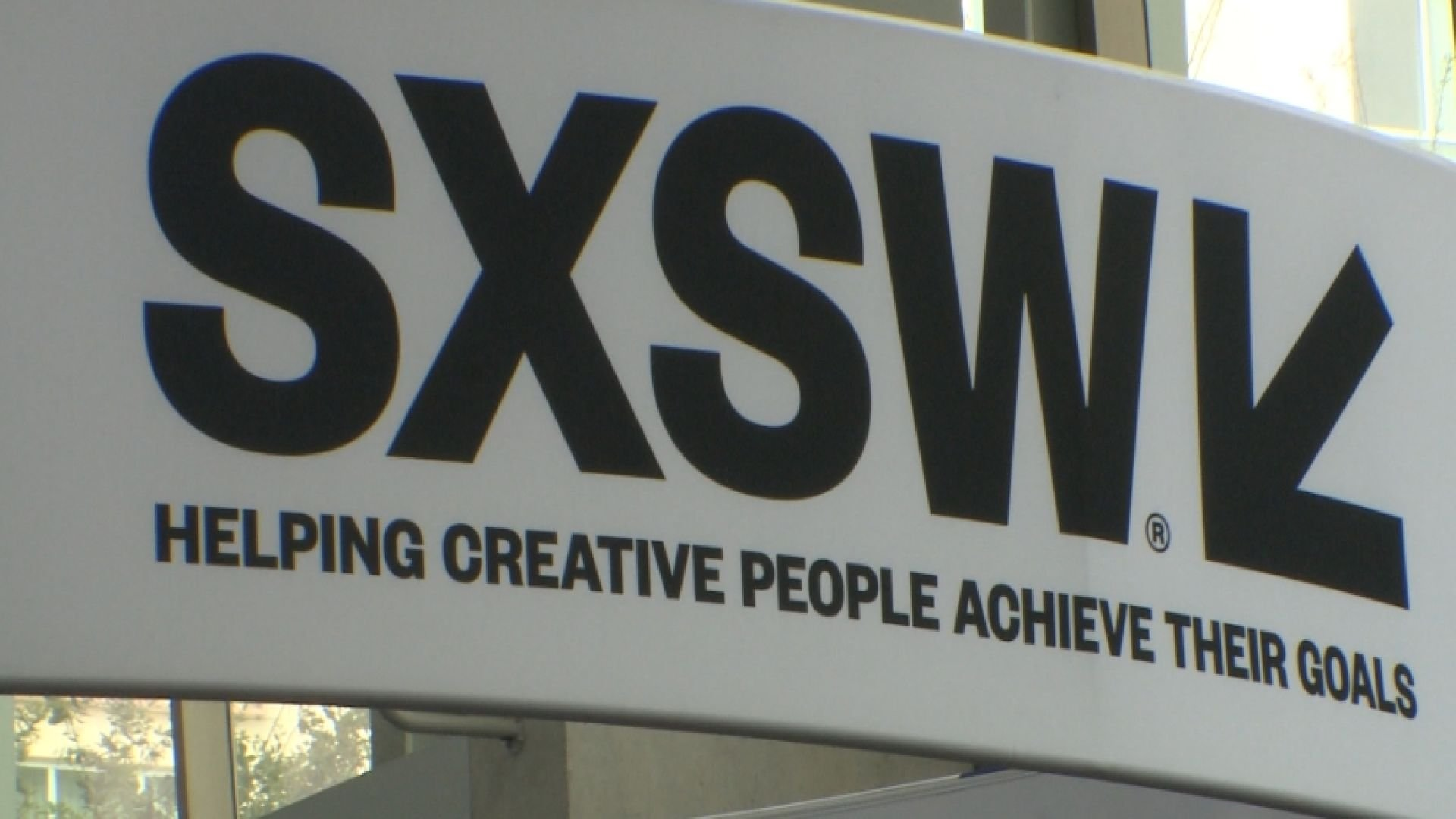 The annual SXSW (South by Southwest) conference in Austin features the latest in technology and music. (NBC News)