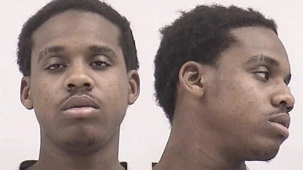 Brandon Drakeford is accused of a stabbing on Potter Dr. (Colorado Springs Police Dept.)