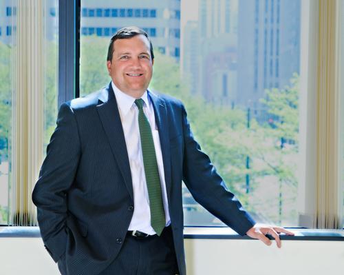 Paul Taylor, Guaranty Bank CEO