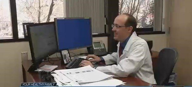 Colon cancer is one of the most deadly forms of cancer for men and women combined.  Dr. Robert Hoyer, Oncology Medical Director at UCHealth Memorial also says it's very treatable if it's caught early.