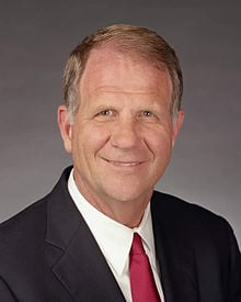 Rep. Ted Poe (R-Texas)