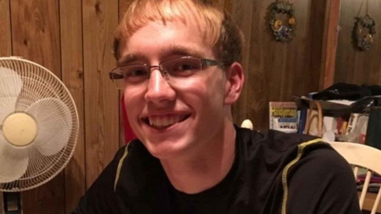 Michael Finley was killed by a suspected drunk driver on April 14.