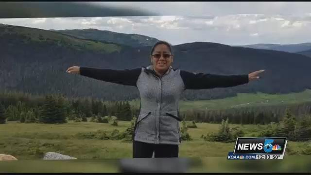 Maria De Jesus Sanchez, who has lived in Colorado for 18 years,was denied sanctuary because the churches didn't have enough room.
