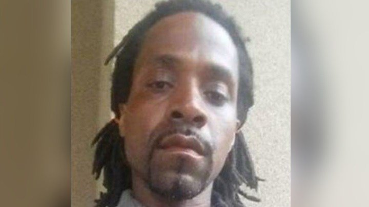 Kori Ali Muhammad, arrested following murders in Fresno, California. (Photo: KSEE)