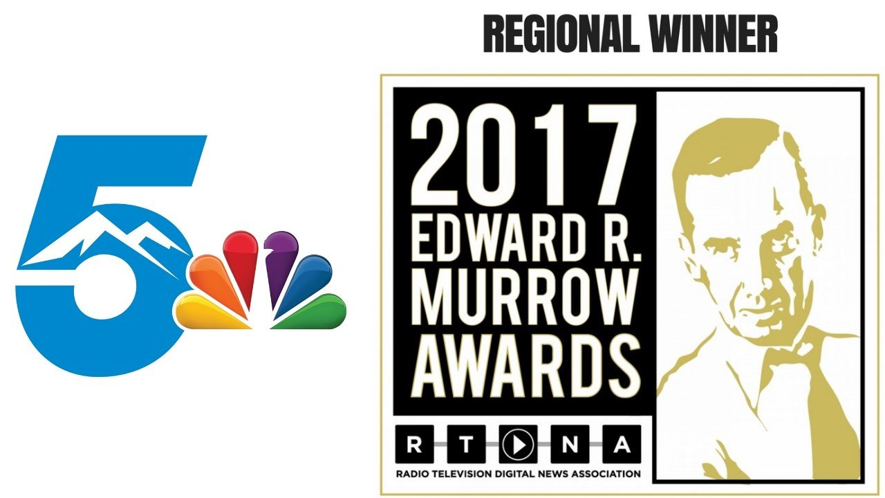 KOAA was recognized with an Edward R. Murrow Award for Overall Excellence.