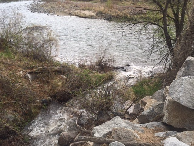 New trail proposed along Sand Creek