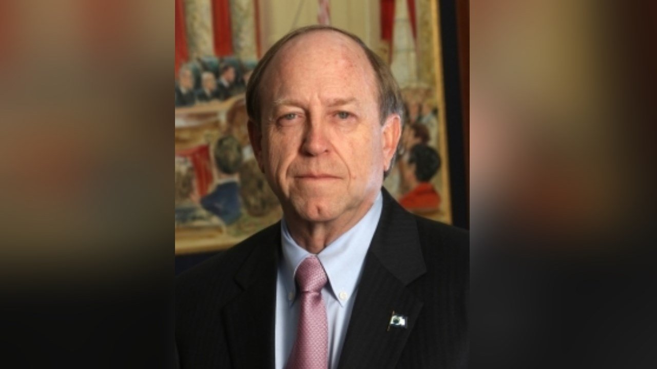 Colorado Springs mayor is candidate to head Federal Bureau of Investigation