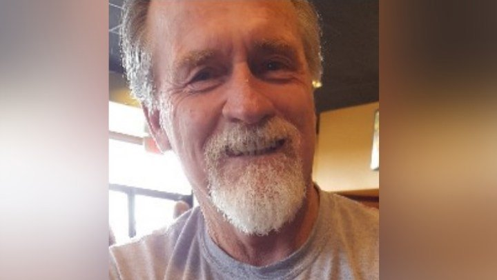 Joseph Daigle was reported missing in Fountain on May 18th.