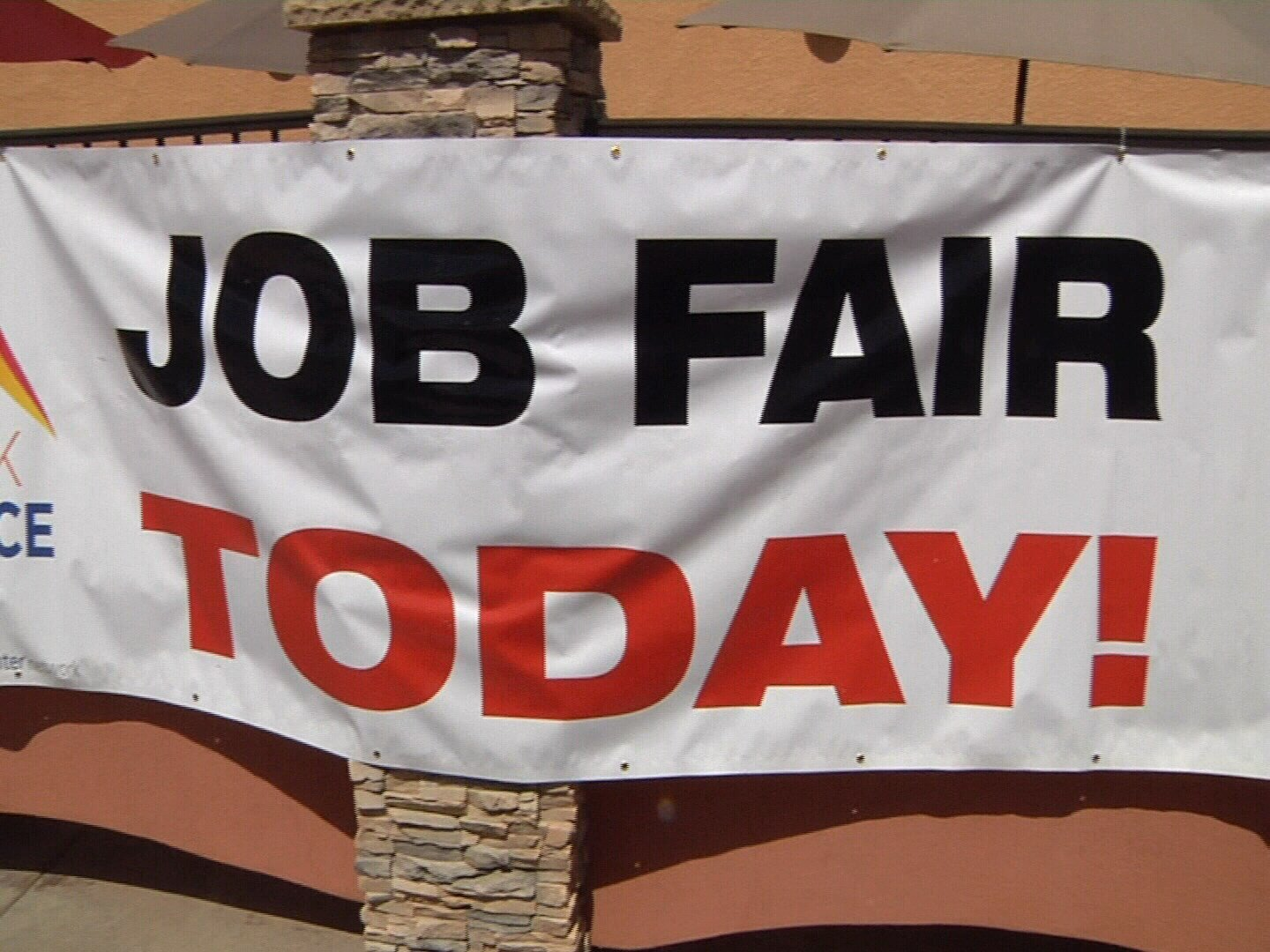 The Colorado Springs and El Paso County unemployment rate hits a historic low at 2.5 percent.