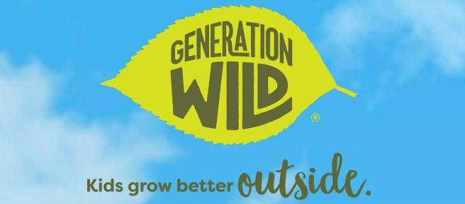 Great Outdoors Colorado Generation Wild
