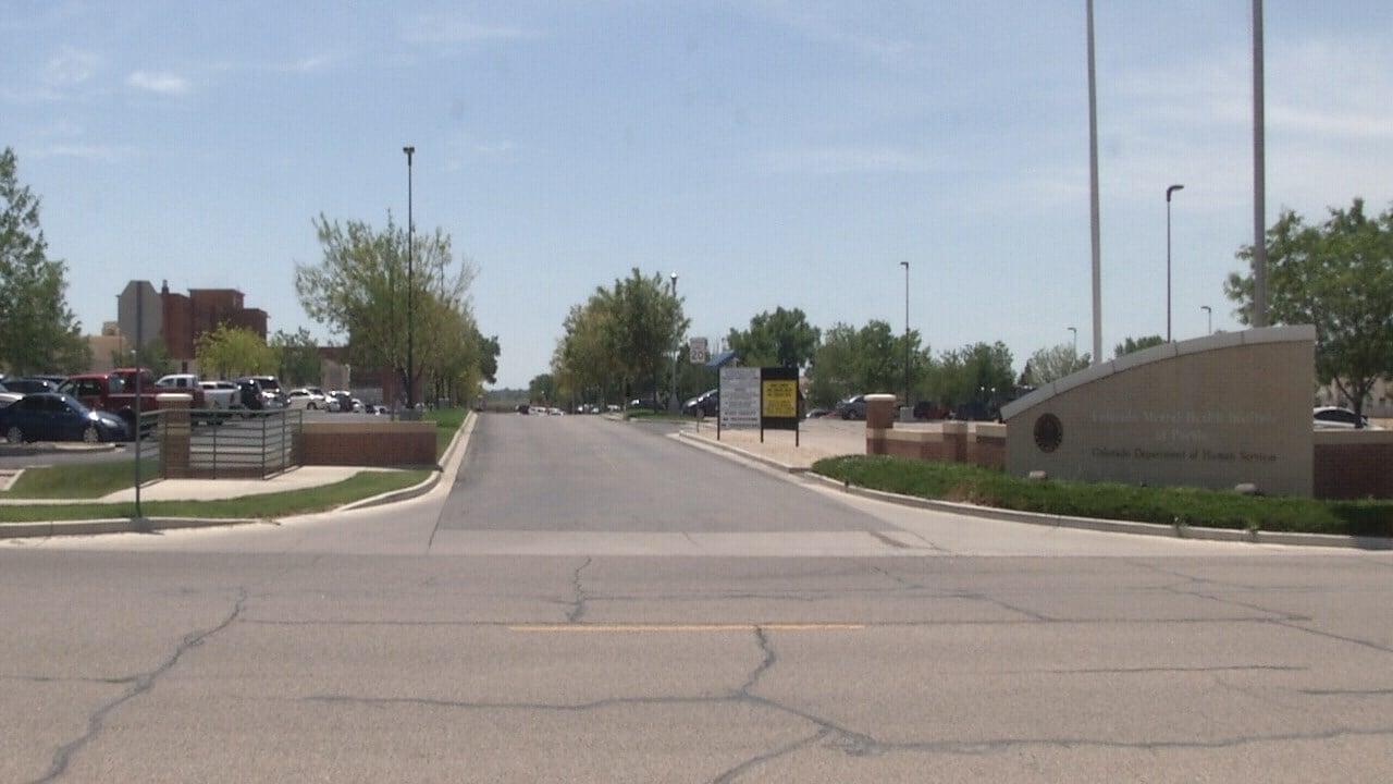 The Colorado Mental Health Institute at Pueblo. (KOAA)