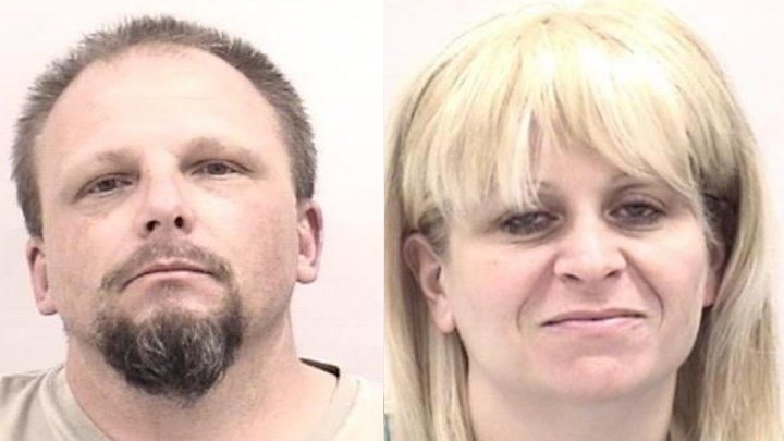 Josh and Christina Noel of Quality Roofers are charged with theft in Colorado Springs.