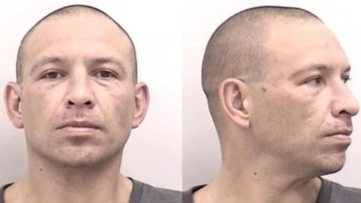 Mark Wooten is wanted by the Colorado Springs PD for attempted first degree murder.