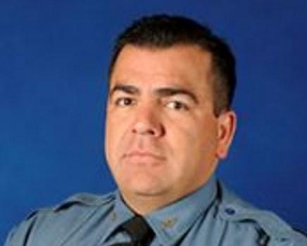 Corporal Ivan Alvarado