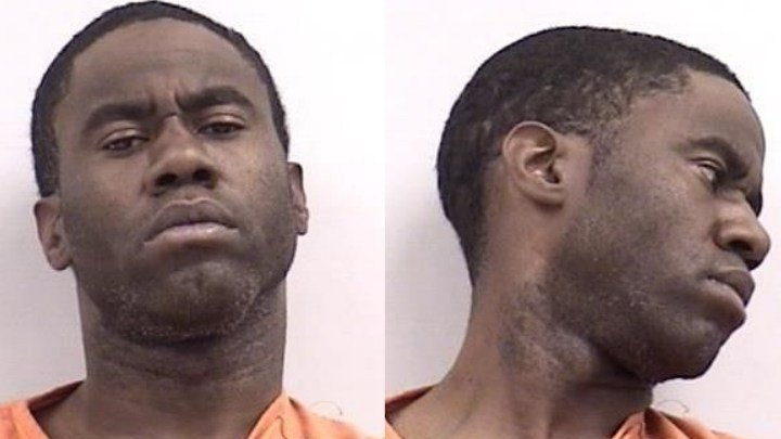 Markus Whaley is facing multiple charges for a chase in Colorado Springs.