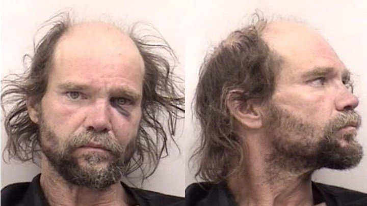 Timothy Richard Turpin is accused of sex assault in Colorado Springs.