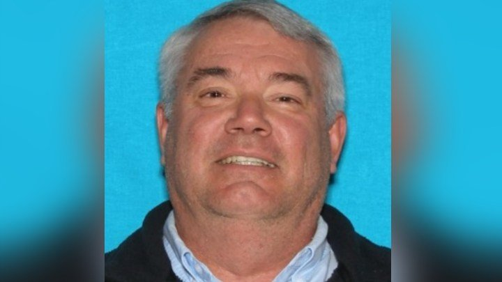 Gerald Bullinger is wanted for questioning in Idaho for the murders of three women.