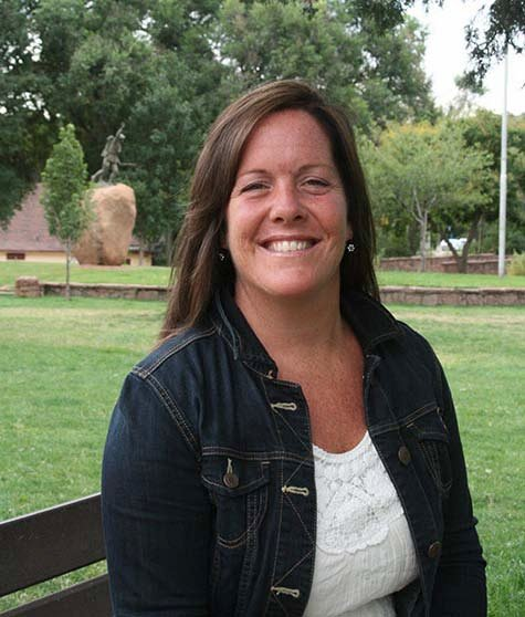 Mayor Nicole Nicoletta