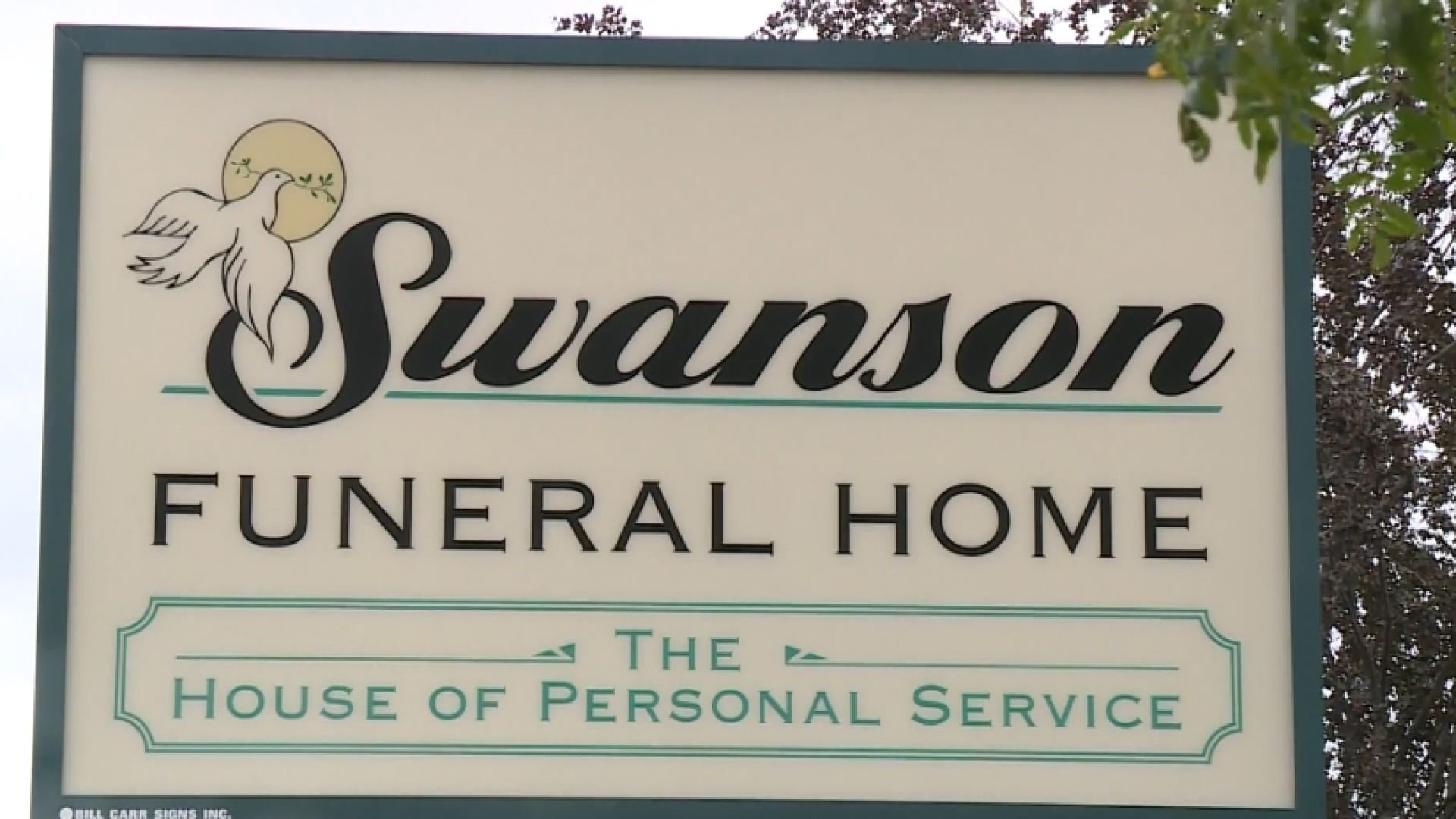Michigan Funeral Home Shut down After Maggots, Other Violations Found