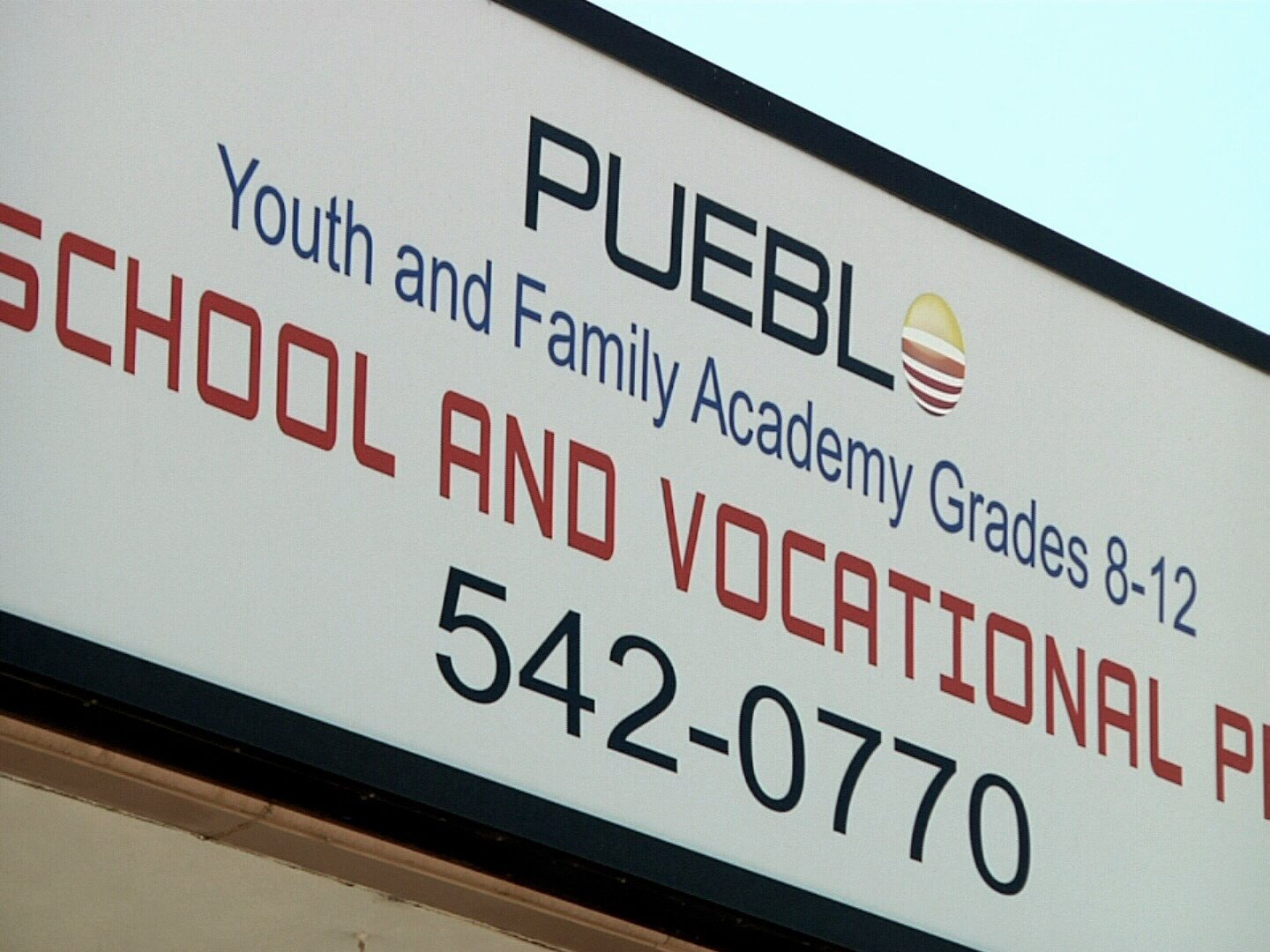 The Youth and Family Academy in Pueblo will not open for the 2017-2018 school year