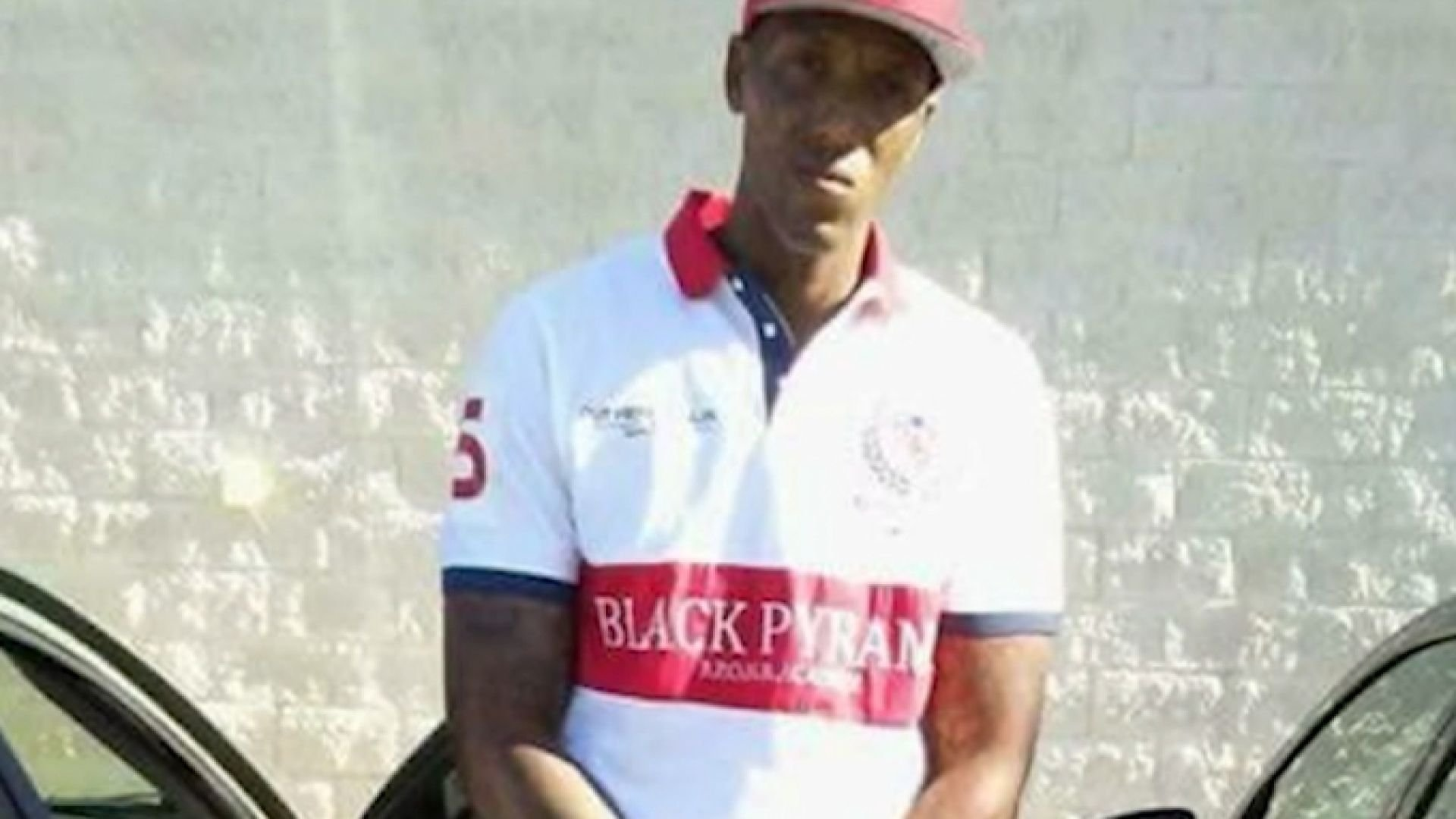 31-year-old Jamel Dunn drowned in a retention pond on July 9.
