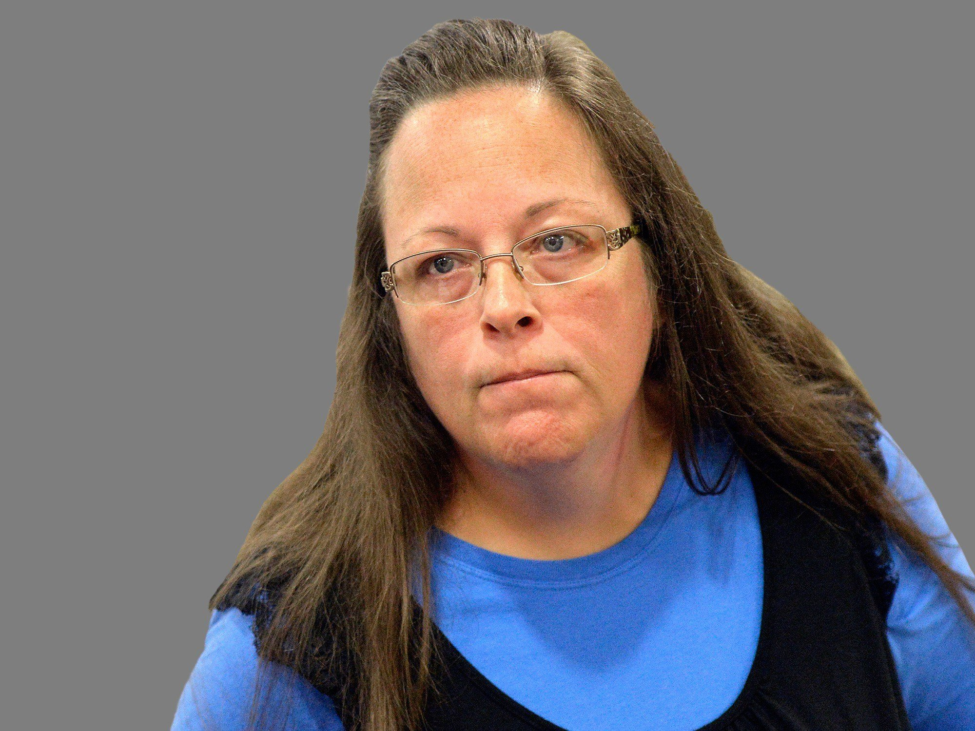 Kim Davis costs Kentucky taxpayers over $220K for defying marriage law