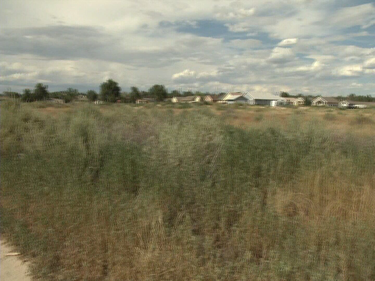 A recycling center was set to be built around Tuxedo and 24th Street in Pueblo until neighbors complained to city council. (KOAA)