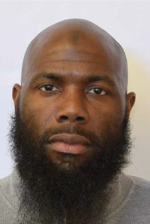 38-year-old Eric Grant is facing first-degree murder charges