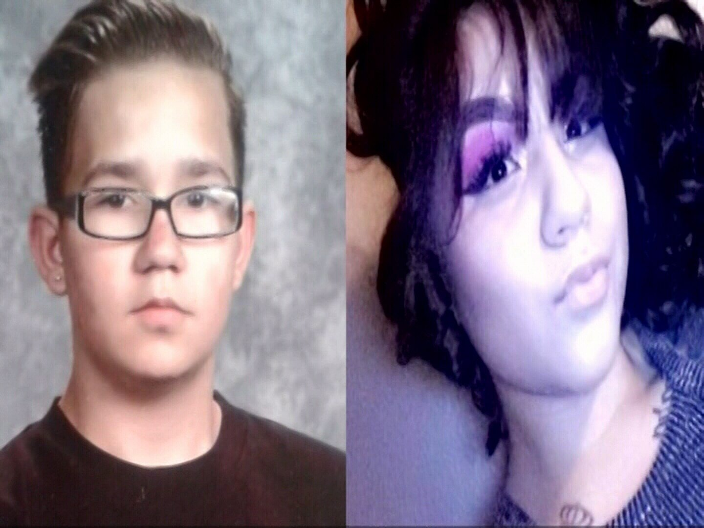 Two teens killed in El Paso County were forced into