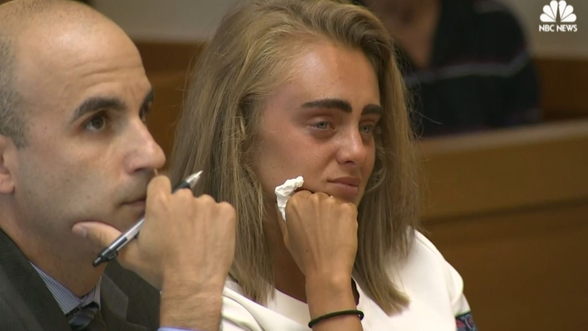 Michelle Carter to be sentenced for involuntary manslaughter