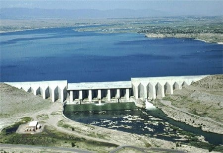 Southeastern District hydropower project to kick off in September