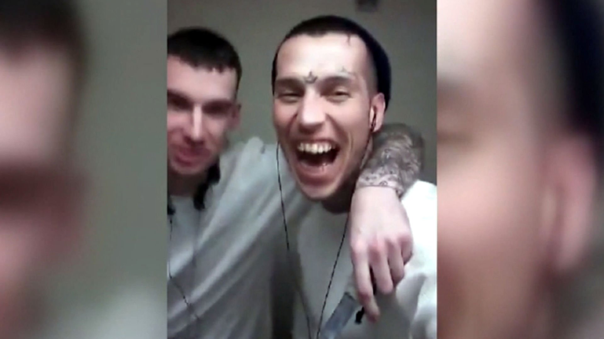 Investigation underway after Facebook live posted from prison.