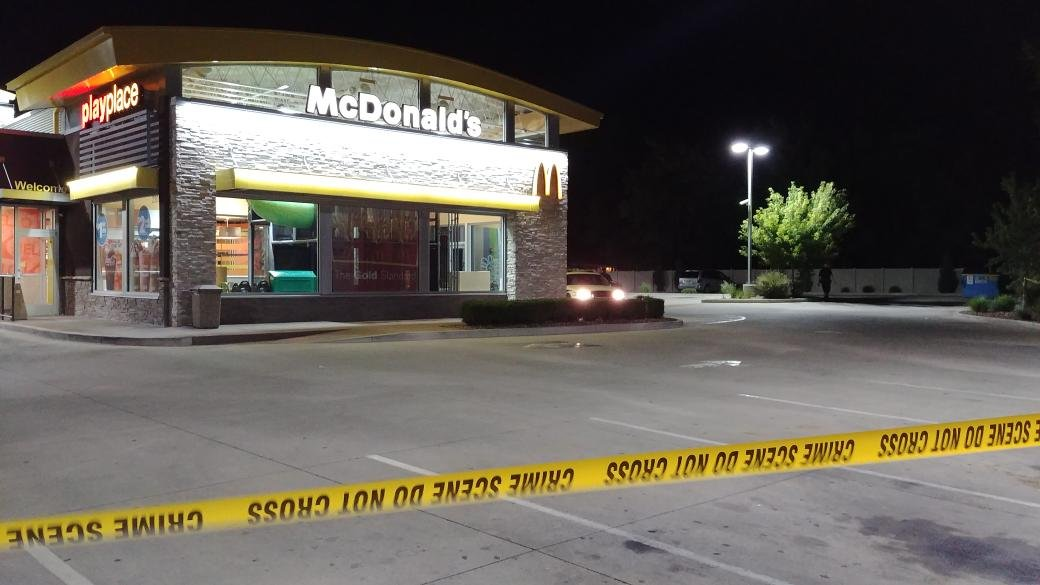 Investigation underway after a deadly shooting at Cañon City McDonald's.