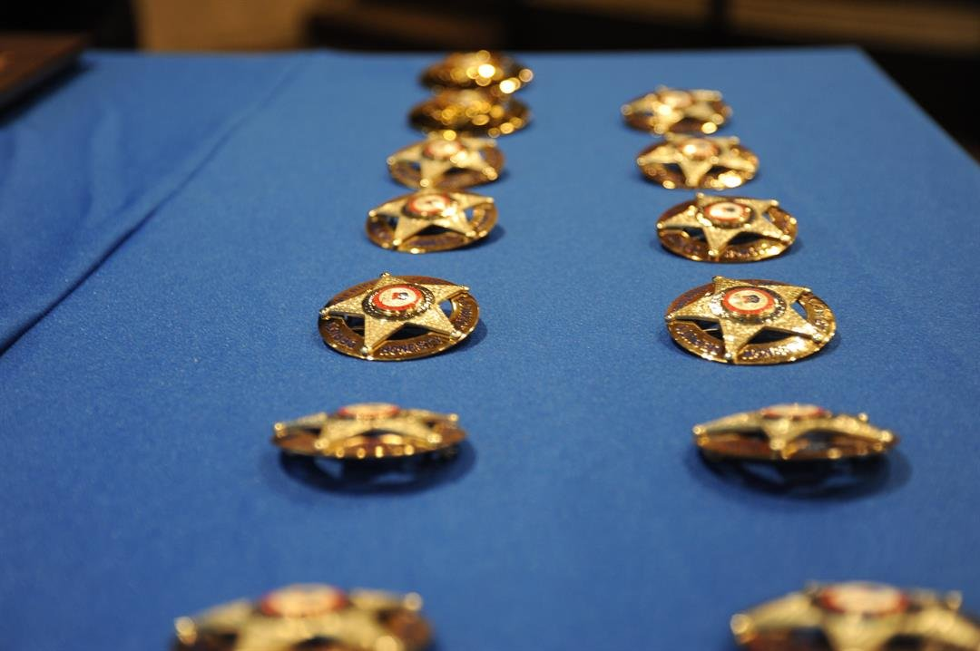 40 new El Paso County Deputies to graduate tonight at 6:00 p.m.