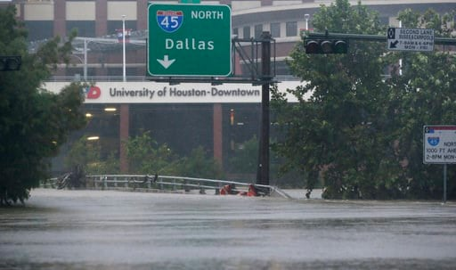 How you can help Hurricane Harvey relief efforts