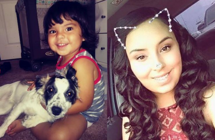 Amber Alert issued in Colorado after abduction of mother, 1-year-old