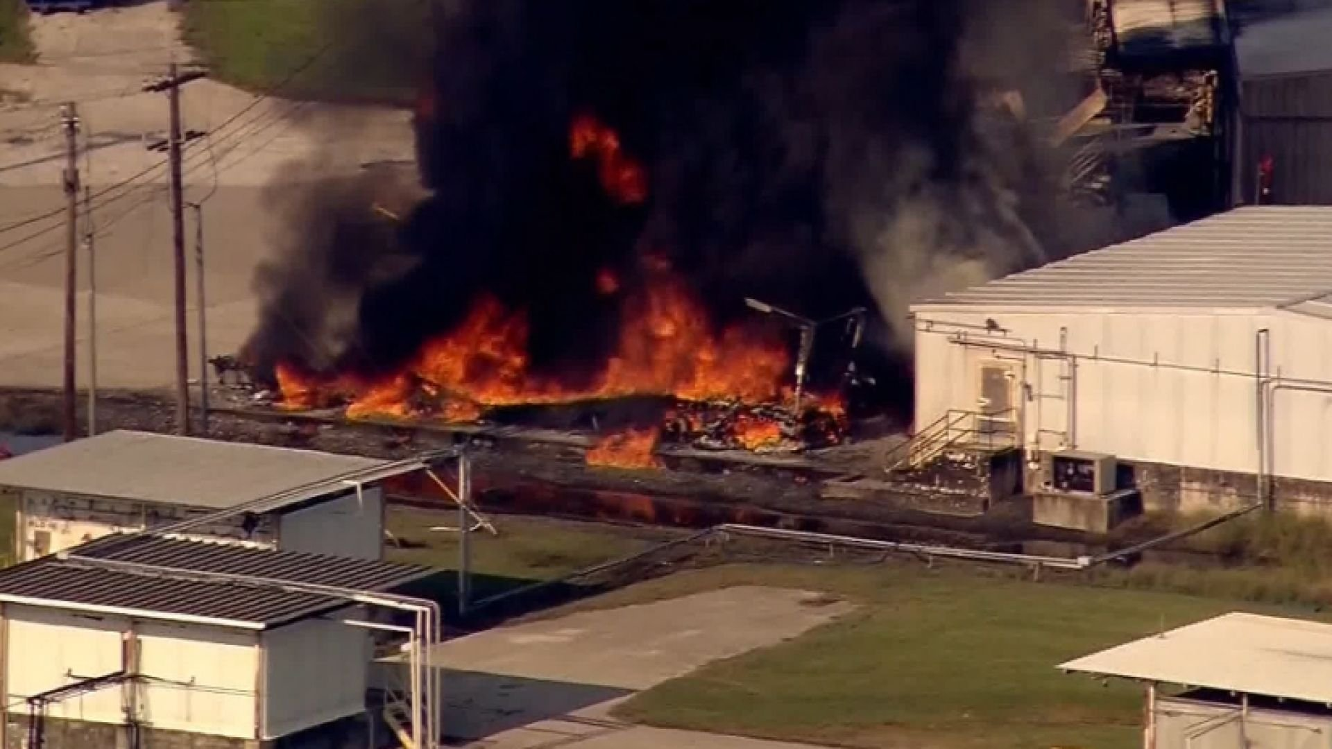 Attorneys representing several first responders filed a lawsuit Thursday in the wake of the chemical fire at the Arkema chemical plant.