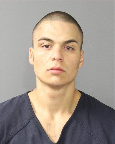 20-year-old Evan Hefty